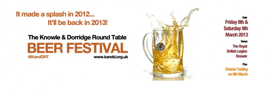 Beer Festival Promo
